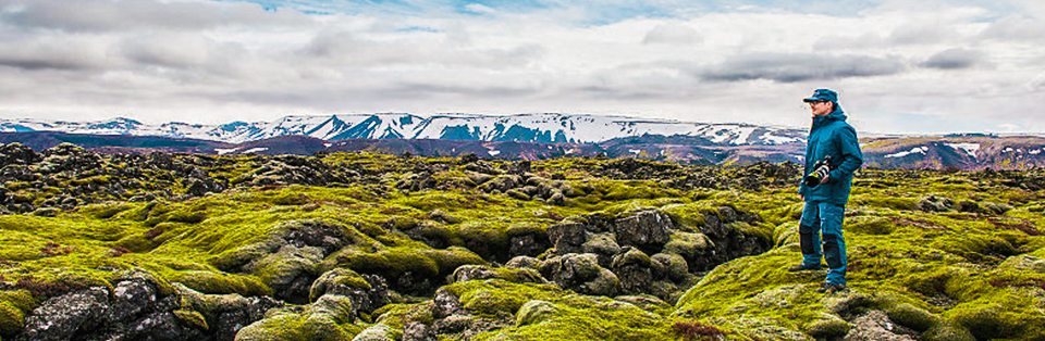 Dane in Island